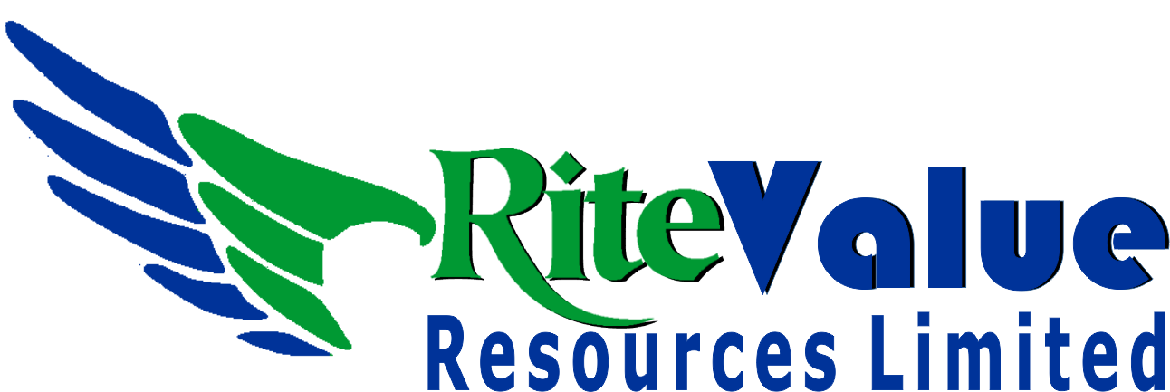 Ritevalue Resources Limited